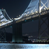 Say Goodbye to Those Pretty Lights on the Bay Bridge