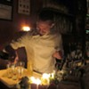 The Hammer Drops: New York's Steve Schneider Tends Bar at Beretta, Delarosa