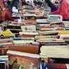 Score Bargain Cookbooks at the Library's Big Book Sale