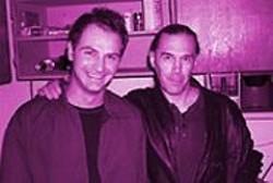 Scott Arford and John Duncan: The last of the noisicians.