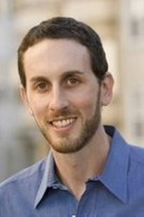 Scott Wiener vents about Muni -- and it didn't have to do with a lack of leg room
