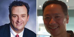 Sean Elsbernd and Jeff Adachi may yet exchange Christmas cards