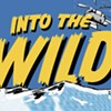 Sean Penn Leads Matt Gonzalez <i>Into the Wild</i>