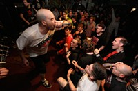 Pragmatists and Idealists Clash Over the Future of 924 Gilman