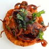Pop-Up Planner, Nov. 12-19: Tequila-Braised Baby Octopus and Superhero Cocktail Hour