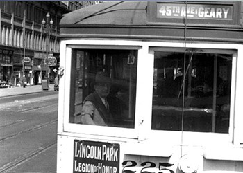 See San Francisco Through the Eyes of Pro and Amateur 20th-Century Filmmakers