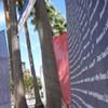 Seen In San Francisco: AT&T Park 9/11 Memorial