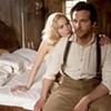 """Serena"": Just Another Bradley Cooper and Jennifer Lawrence Movie"
