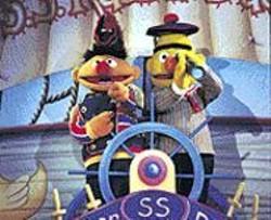 COPY;2003 SESAME WORKSHOP - Sesame Street Live.