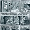 Seth's <em>Great Northern Brotherhood</em> Is a Nostalgic, Fake History of Cartooning that Adds to the Real Thing