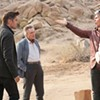 """Seven Psychopaths"": A Great, Nasty Time at the Movies"