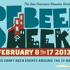 SF Beer Week: Wednesday Event Roundup
