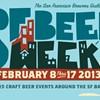 SF Beer Week: Your Weekend Schedule