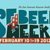 SF Beer Week's Coming -- Start Planning Now