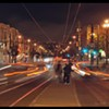 SF Exposure: It's All a Blur