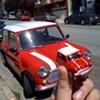 SF Exposure: Mini Mini