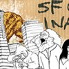 SF Gov InAction: This Week's Meetings are Like Catnip for Angry People. Madnip, Anyone?
