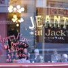 SF's Cost of Doing Business Helped Doom Jeanty at Jack's, Says Chef Philippe Jeanty