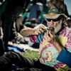 S.F. Observes 420 With Lots and Lots and Lots of Marijuana (Photos)