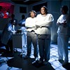 S.F. Playhouse's <i>One Flew Over the Cuckoo's Nest</i> crams too many actors onto a small stage