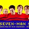 SF Sketchfest: Comedy Workhorse Bob Odenkirk on Matt Foley, the Birthday Boys, and <em>Breaking Bad</em>