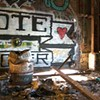 S.F. Street Art Mecca to be Demolished in September