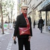 S.F. Street Fashion: Conversing with Strangers Who Might Someday Be Famous