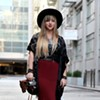 S.F. Street Fashion: The Rise of the Maxi Skirt