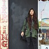 S.F. Street Style: Mixed Retro in the Haight