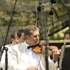 S.F. Symphony Summer Conductor Michael Francis on the Joys of Performing Outdoors