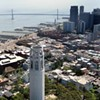 S.F. Voters Try to Protect Coit Tower with Ballot Initiative