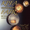 SF Weekly Ticket Giveaway: KPFA Crafts & Music Fair