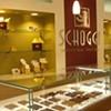 SFoodie Freebie: Schoggi Chocolate