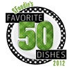 SFoodie's 2012 Countdown of Our 50 Favorite Dishes Begins Tomorrow