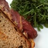 SFoodie's 92: Pastrami Sandwich from Orson