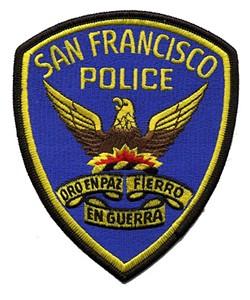 SFPD needs your help