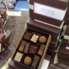 We Predict Even More Gluttony at This Year's Chocolate Salon