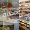 S.F.'s The Candy Store Creates Limited Line for Target