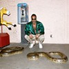 Shabazz Palaces: Futuristic Hip-Hop at the New Parish