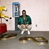 Won't Black Down: Ishmael Butler of Shabazz Palaces Takes a Royal Stance in His Music