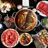 Shabu Pub and G Cube Cafe: Japanese Hot Pots Go Chinese