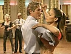 DAVID  JAMES - Shall We Dance?
