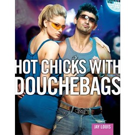 She's hot, he's a douche -- and now you can legally say so!