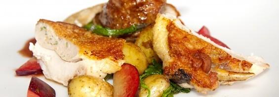 Shitake Mushroom Dumplings - E&O TRADING COMPANY