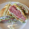Jersey's on 6th: Good Sandwiches, Old-School Simplicity