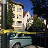 Shots Fired in Lower Haight