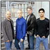 Show preview: Kronos Quartet