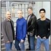 Show preview: Kronos Quartet