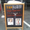Calling All Cheftestants: <em>Top Chef</em> Wants You, But Only If You're Assy Enough