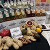 Shrubs, Teas, and Kombucha Products to Kill That Flu Bug